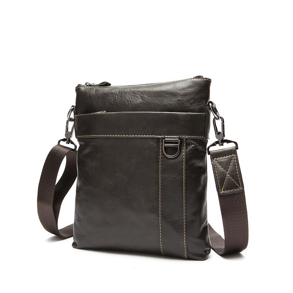 442f97bc06b1 Wholesale BVLRIGA Genuine Leather Bag Men Bag Travel Bag Men S ...
