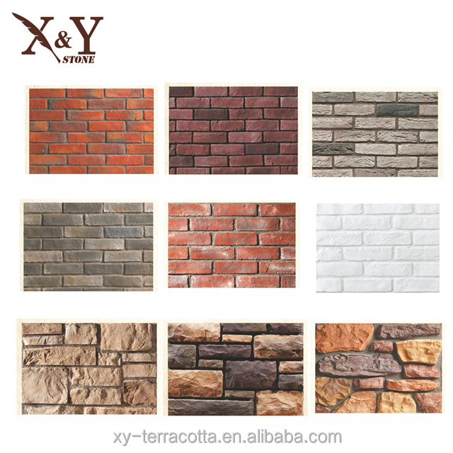 Economical Stone Wall Brick Economical Stone Wall Brick