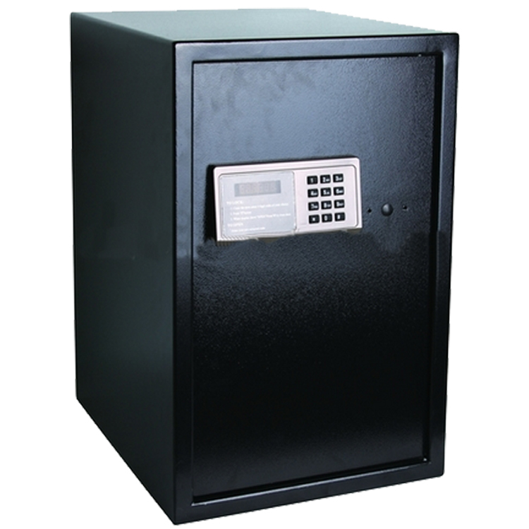 digital key safe for office combination gun safe fire resistant safe box - Fire Proof Safe