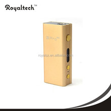 2015 newest box mod,updated from Smok xpro series box mod smok xpro m65 plus box mod variable wattage 6-65W