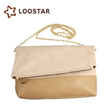 Wholesaler Fancy Side Sling Bags for Girls Women Cheap Ladies Slingbag with Chain