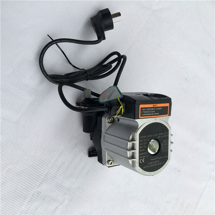 New Arrival Free Logo Perfect Protection Function Ac Mini Water Pump