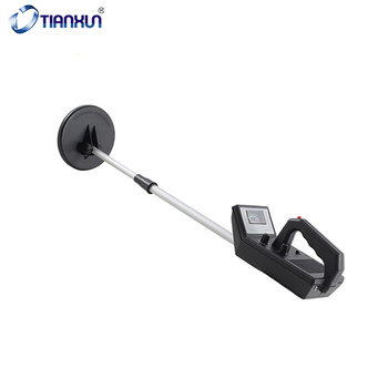 MD3005 View Meter Basic Detection Metal Locator Simple Metal Detector