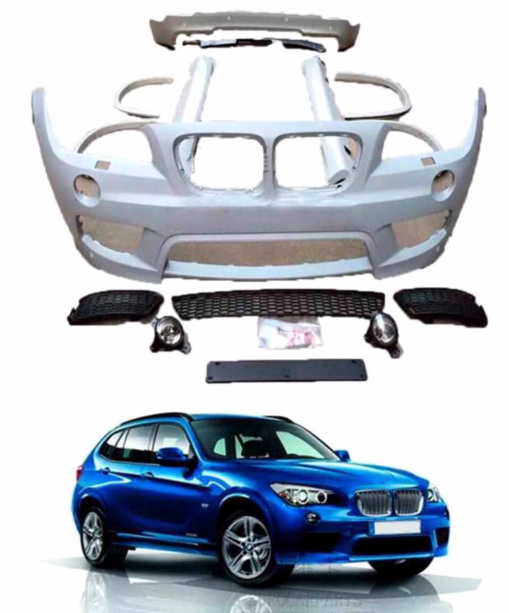 Msport Style X1 Car Body Kits For Bmw X1 E84 Xdrive25i 09