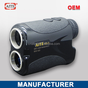 6*24 600m Laser Golf Rangefinder golf net with target