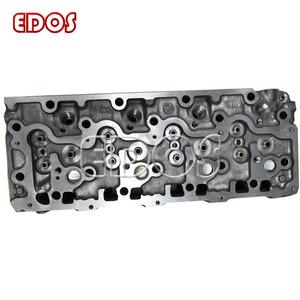 V3300 Cylinder Head For Kubota V3300 Engine Parts
