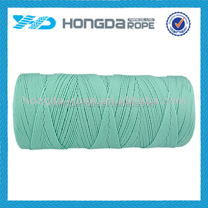 Alibaba china supply braided 2mm polypropylene rope for packing