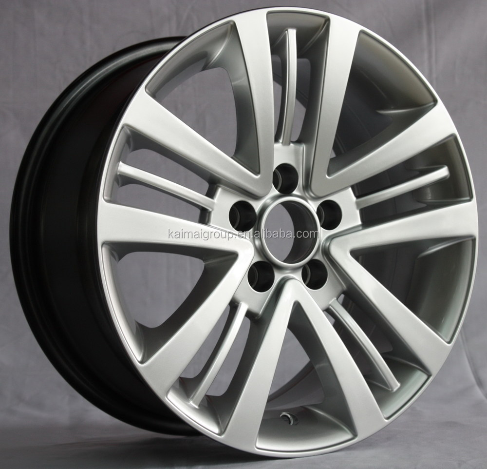 SIZE 18X8.0jj ET 60 H/PCD 5X150 durable factory supply car alloy wheel