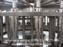 Wine bottling fillers equipment