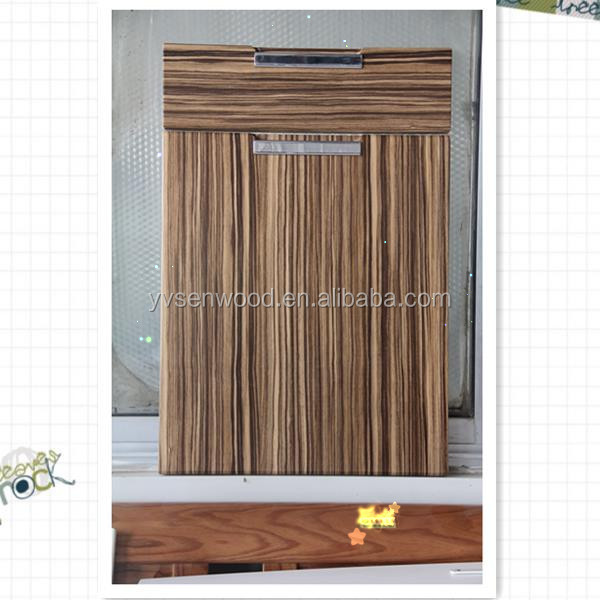 Cheap european style pvc cabinet door buy cheap pvc for Cheap kitchen cabinet doors