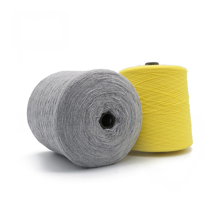 Wholesale Hot Sale Knitting high bulk 100% Acrylic 2/26 2/28 Dyed Yarn
