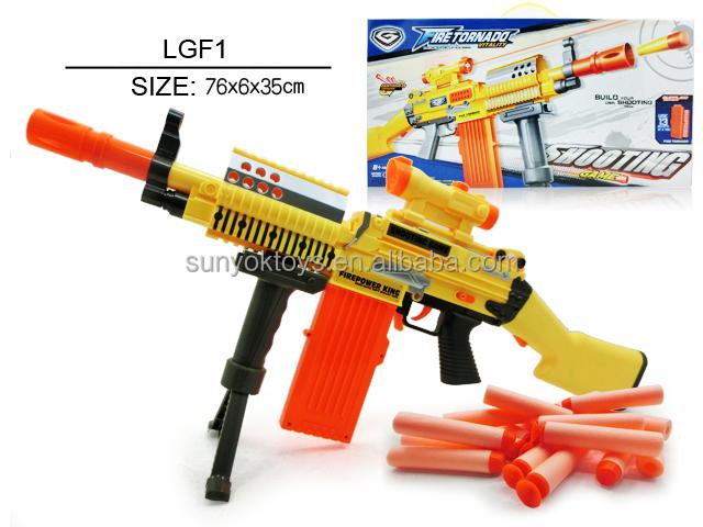 2014 Newest Design 78cm Barrett M82a1electric Gun Safe
