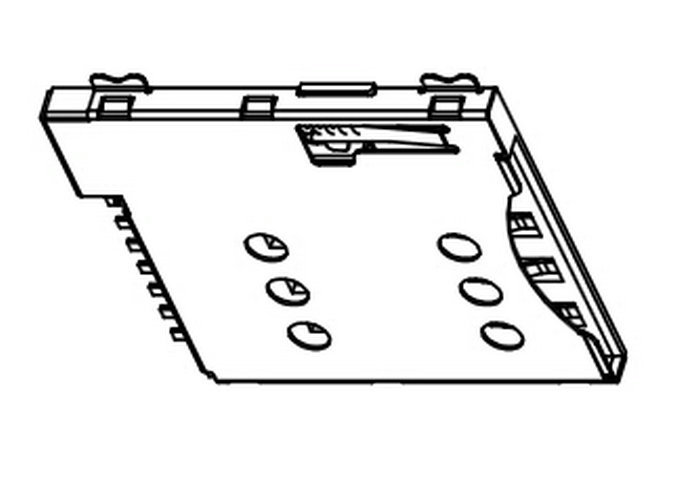 Ipad Battery Wiring Diagram