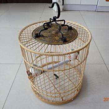 bambou cage oiseaux bois de bambou cage oiseaux bambou cages d 39 oiseaux vendre. Black Bedroom Furniture Sets. Home Design Ideas
