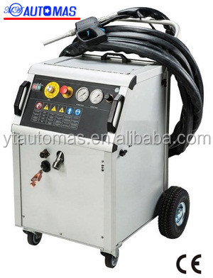 Smart portable Industrial Dry-Ice Blasting Cleaner CO2/TCC30-M1 for sale