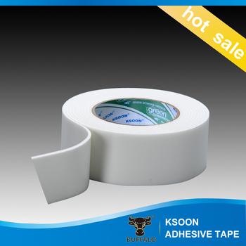 Waterproof High Thickness Self Adhesive Eva Micropore Foam Tape Fiberglass  - Buy Micropore Foam Tape,Foam Tape Fiberglass,High Thickness Foam Tape
