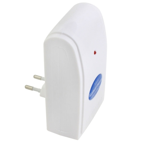 Intelligent power saver EU Plug Indoor Energy Saver Power <strong>Electricity</strong> Saving Experts Energy Save Equipment electric power saver