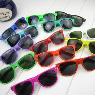5aaf27d2be50 cheapest 2015 Children s sunglasses new cartoon fashion promotion wholesale  colorful kids sunglasses