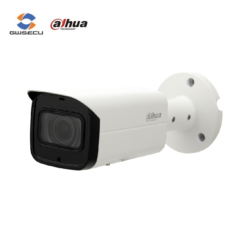 2018 Dahua 8MP WDR IR Mini Bullet Network Camera IPC-HFW4831T-ASE dahua IVS smart detection IP camera
