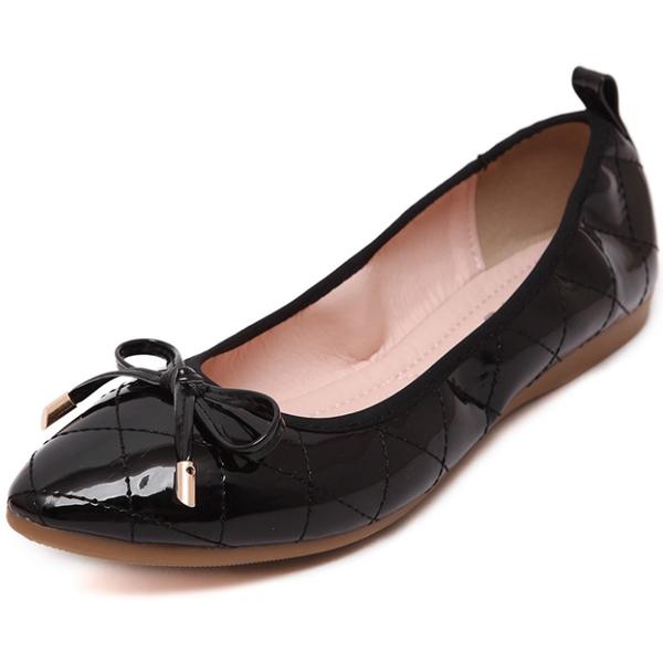 Last Design New Fashion Flat Casual Shoes Women Comfortable Sex ...