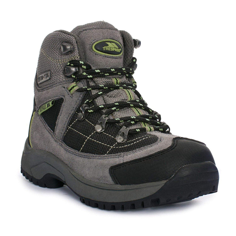 f0759d0fe1f Get Quotations · Trespass Childrens Kids Elf Waterproof Walking Boots