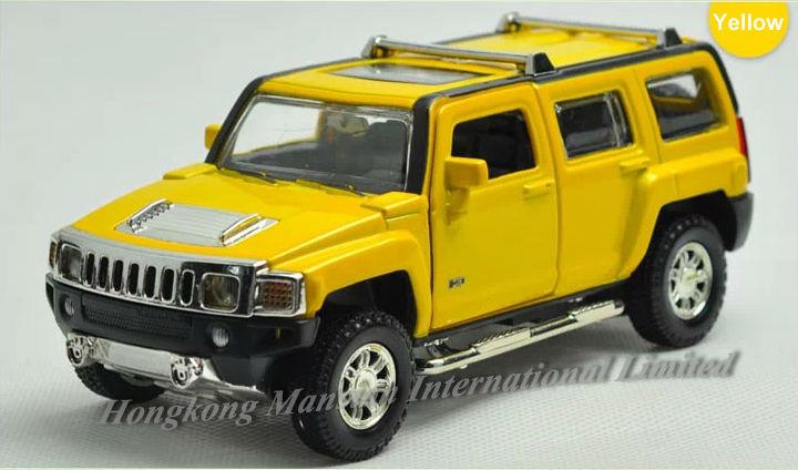 132 Hummer H3 11