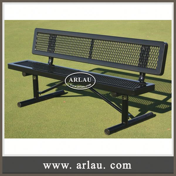 Arlau Seating,Modern Park Furniture,Sports Commercial Bench Seating