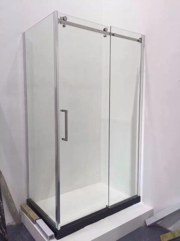 304 Stainless Steel Shower Stall / 80x120 Shower Screen / Shower ...