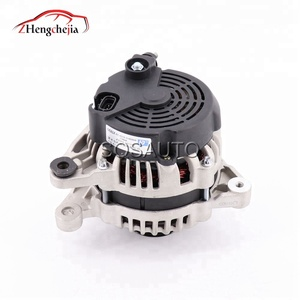 12V Auto Alternator Parts For Chinese Car 1016050836