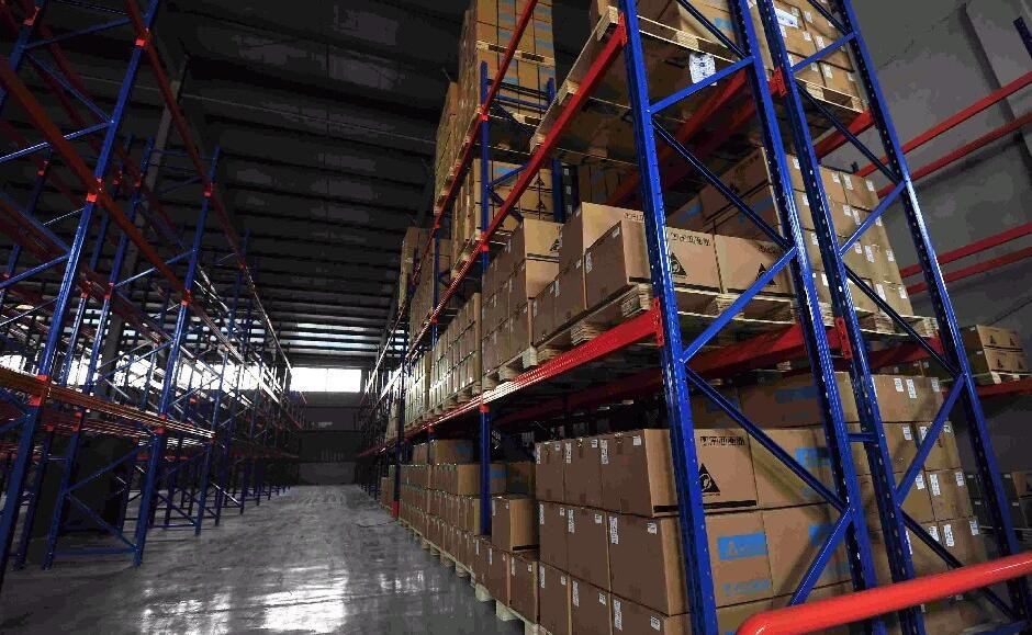 Good quality Warehouse Storage Steel Dexion Pallet Racking System Medium Duty Pallet Racking storage rack system