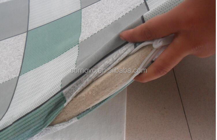 100% wool felt pad for mattress manufacturer