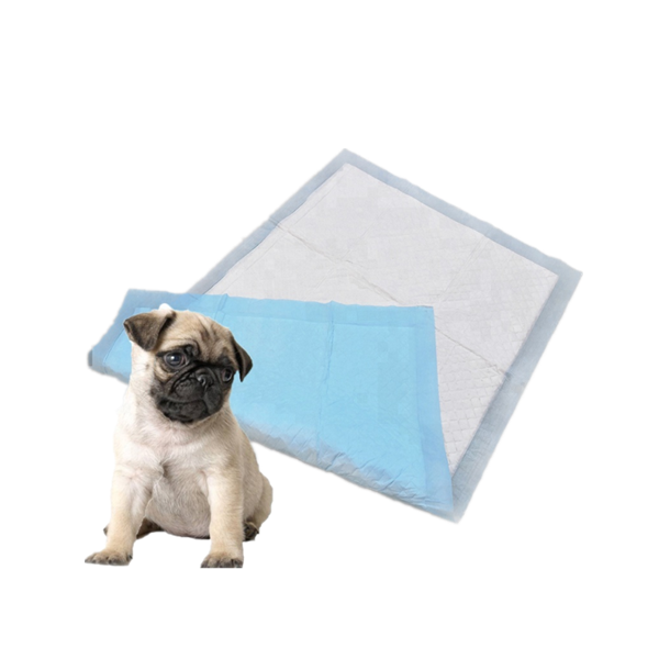 ดูดซับ Disposable dog training pads, Wholesaled pee pad