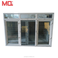 Made in China ventilation aluminum louver windows