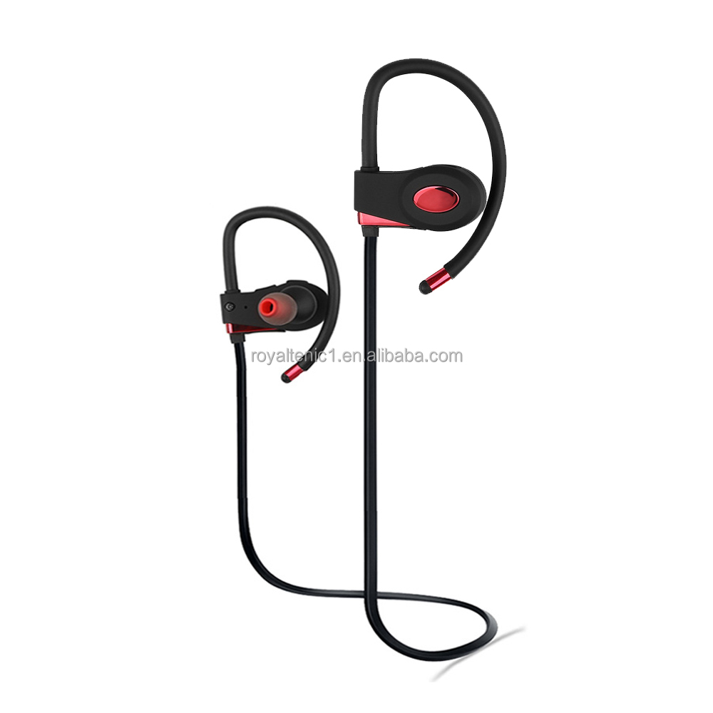 Wireless Sport Bluetooth Earphone Original Awei A920bl Exercise Stereo Noise Reduction Earbuds Build In Microphone Suppliers And Manufacturers At