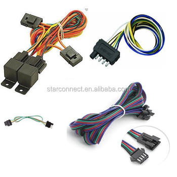 automobile custom oem wire harness auto wire harness assembly forautomobile custom oem wire harness auto wire harness assembly for different types with best price