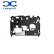 Replacement Part for LG Google Nexus 5 D820 D821 Back Rear Middle Frame Bezel Housing Cover With Camera Glass Lens
