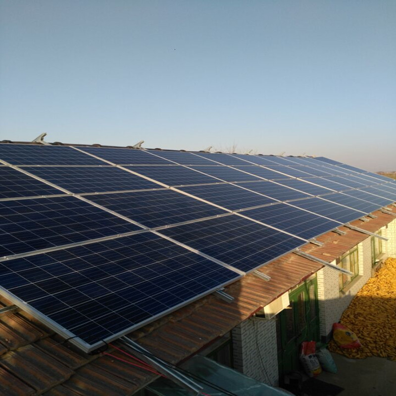 cheap price High Efficency home solar system off grid