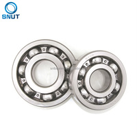Hot Selling Chrome Steel Deep Groove Ball Bearings 6408 6408 rs