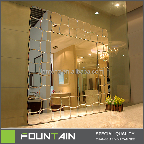Venetian Mirror Hotel Diy Bathroom Handmade Flexible Bathroom Mirror Buy Flexible Bathroom Mirror Bath Mirror Diy Venetian Mirror Product On Alibaba Com
