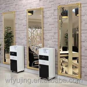 Yujing Mirrors Wall Silver Mirror Barber Shop Mirrors Hairdressing Mirrors Buy Wall Mirror Barber Shop Mirrors Large Wall Mirrors Cheap Product On Alibaba Com