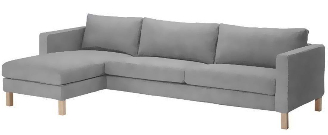 Cheap Ikea Chaise Sofa, find Ikea Chaise Sofa deals on line at ... on futon chaise, ikea ektorp sofa chaise, ikea karlstad chair,