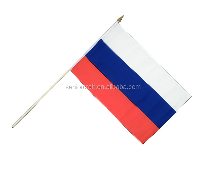 2018 world cup mini stick flags soccer mini flags