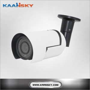 2015 Shenzhen security protection 1/ 3 sony ccd high focus heat detection camera