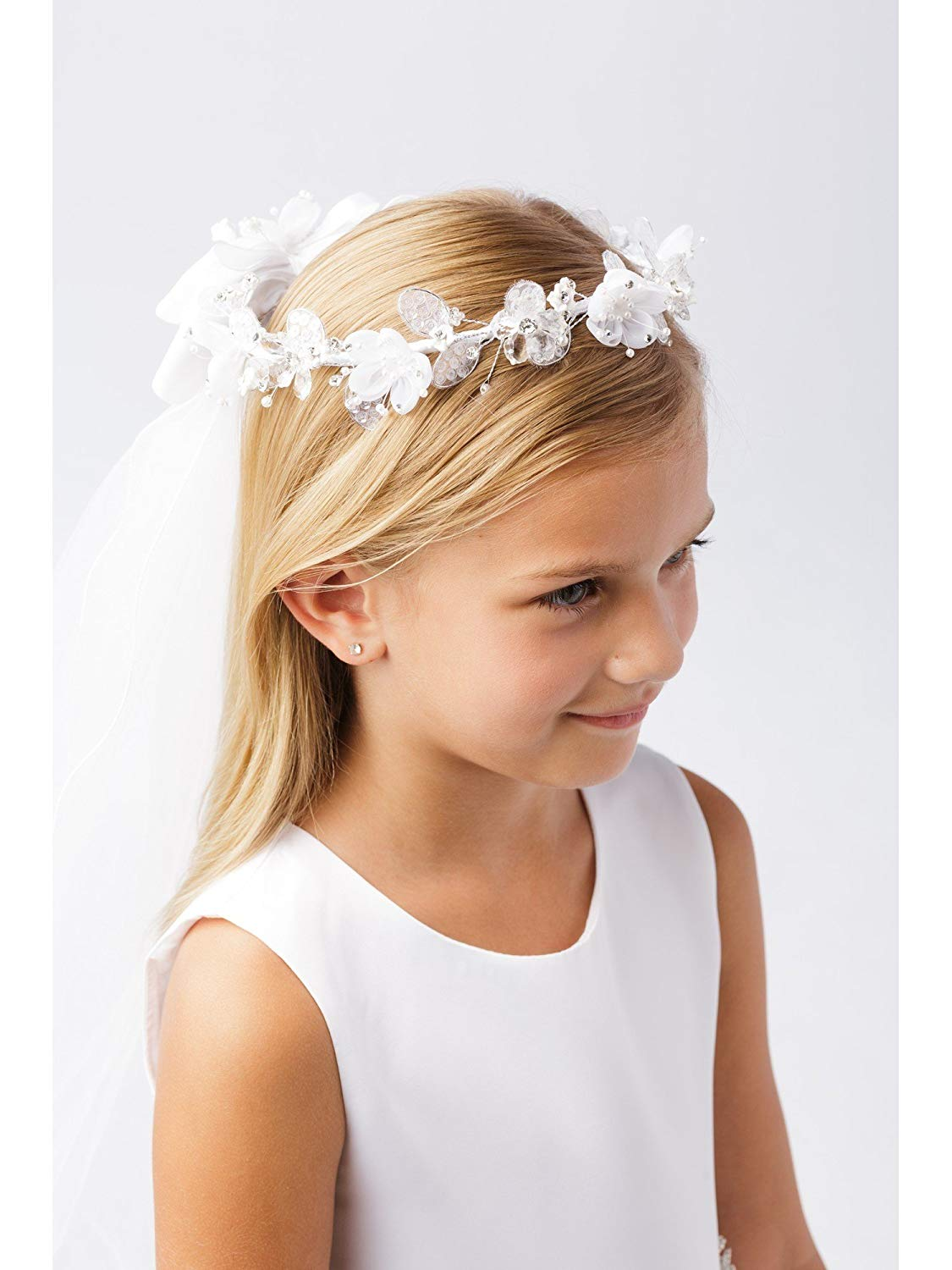 Cheap Crown For Flower Girl Find Crown For Flower Girl Deals On