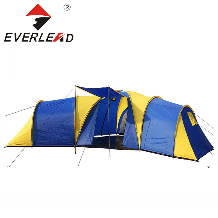 competitive price 25482 8ea85 Camping Family Tent With Kitchen Big Family Waterproof Family Tunnel Tent -  Buy Family Tunnel Tent,Camping Family Tent With Kitchen,Waterproof Family  ...
