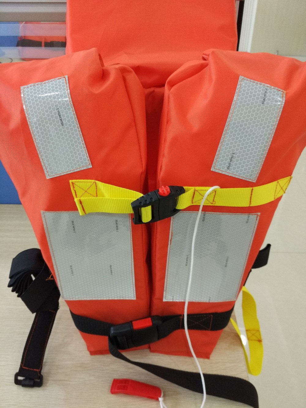 Solas Approved Life Jacket Good Quality Life Vest