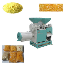 Maize flour grinding machine/corn and wheat mill machine /wheat flour milling machine
