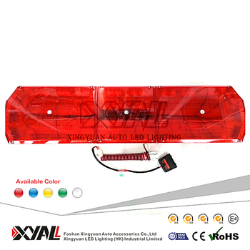 Full size police ambulance strobe light bar emergency vehicle full size police ambulance strobe light bar emergency vehicle warning light aloadofball Image collections