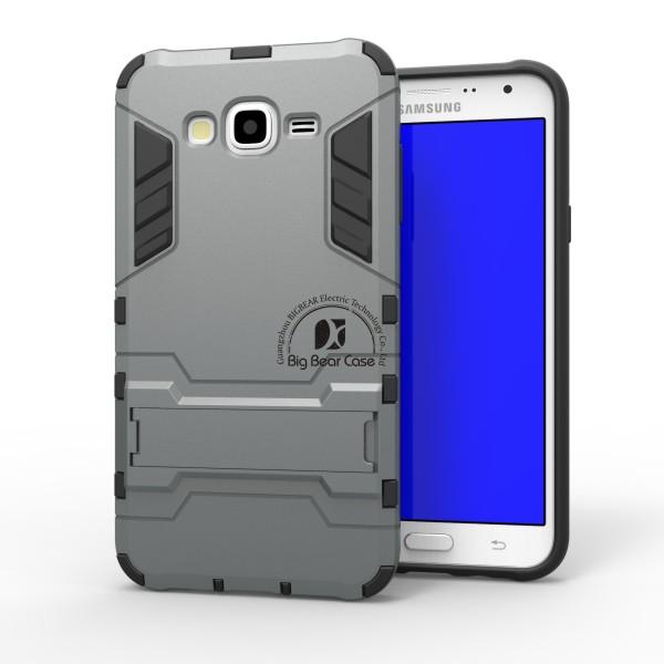 Fancy Quality Good Price Armor Case For Samsung Galaxy J7