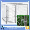 China Small Outdoor 6 X 4 Feet Steel outdoor dog run kennel